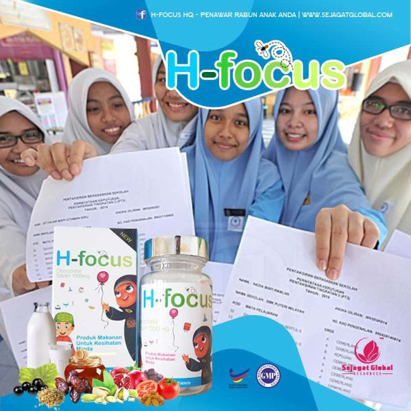 Supplement H-Focus 1