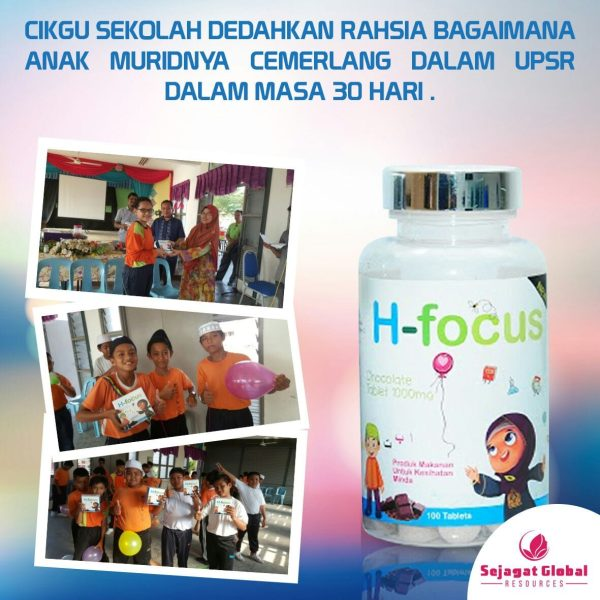 h-focus.online - Supplement H-Focus 3