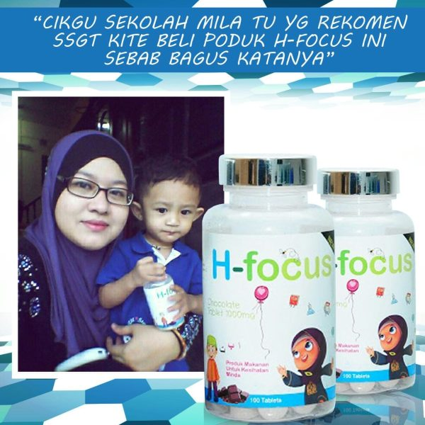 h-focus.online - Supplement H-Focus 2