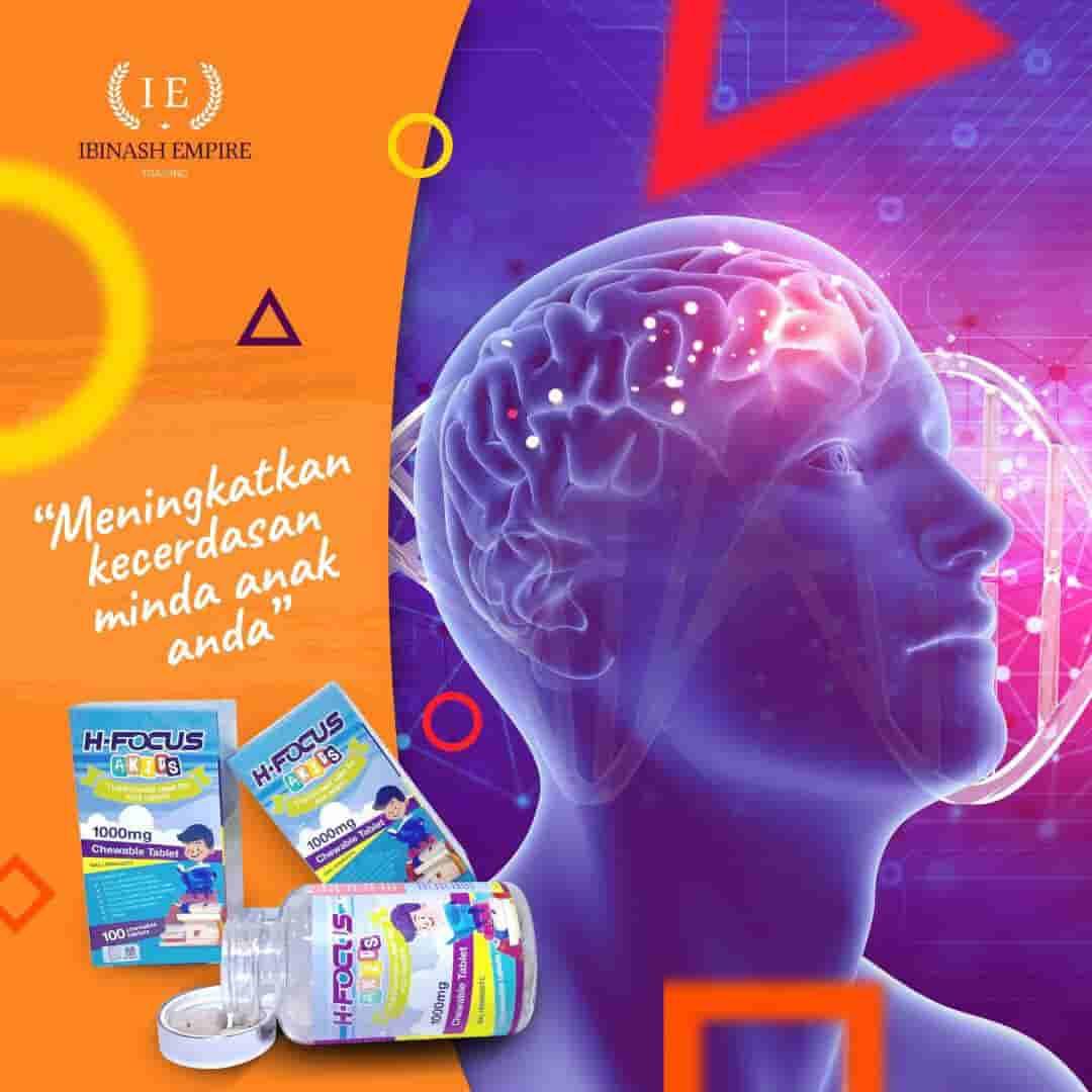 h-focus.online - Produk Vitamin Terbaik